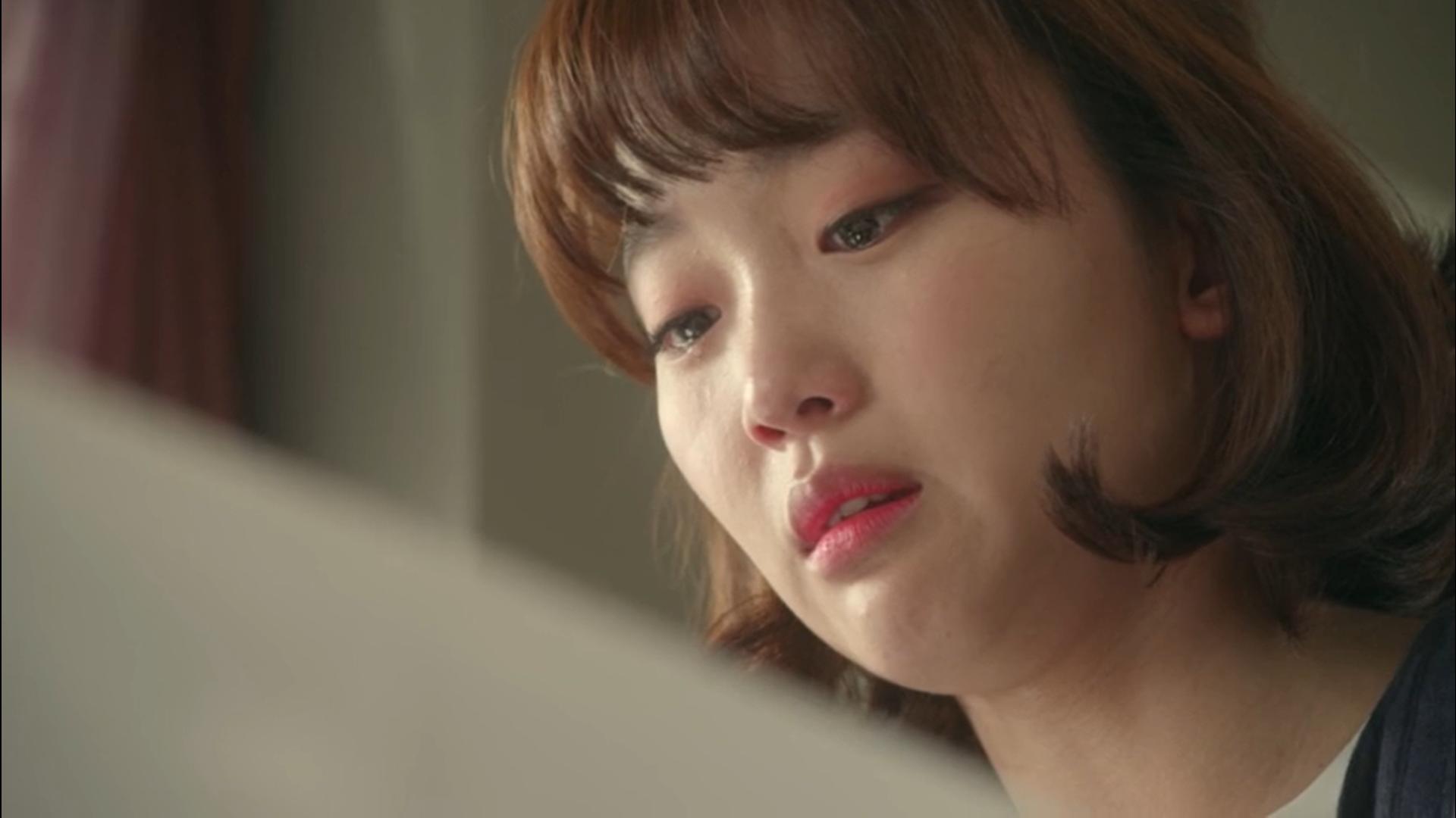 Wednesday 3:30 PM Seon Eun-woo and Baek Seung-gyu breaking up