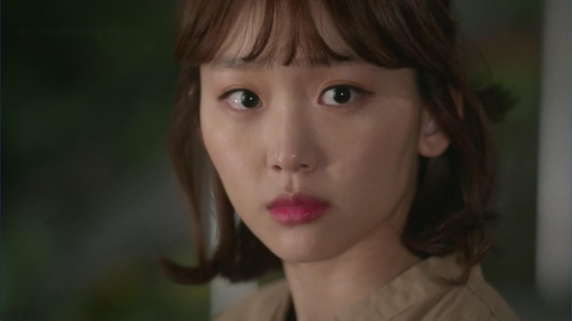 Wednesday 3:30 PM Seon Eun-woo