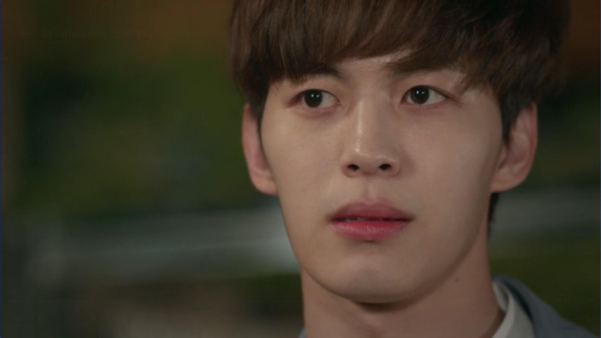 Wednesday 3:30 PM Yoon Jae-won
