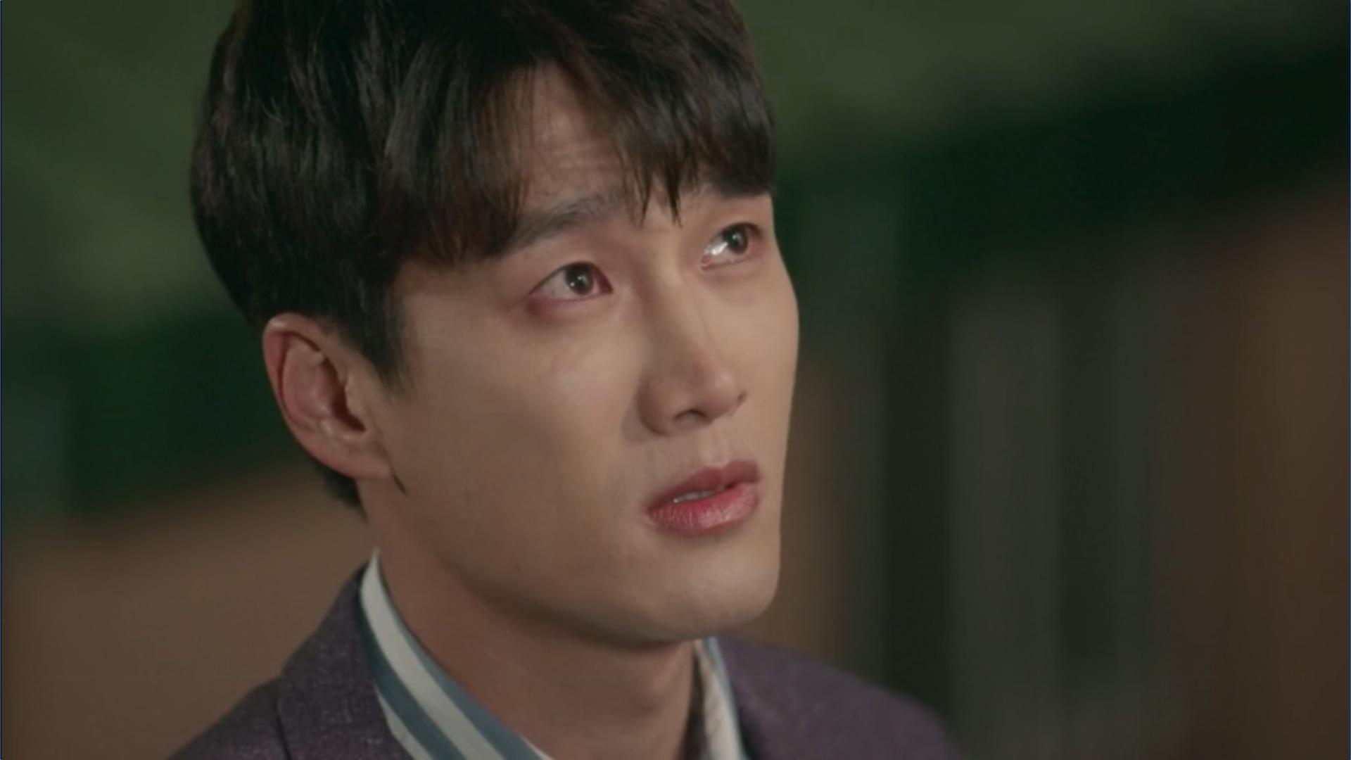 Wednesday 3:30 PM Baek Seung-gyu