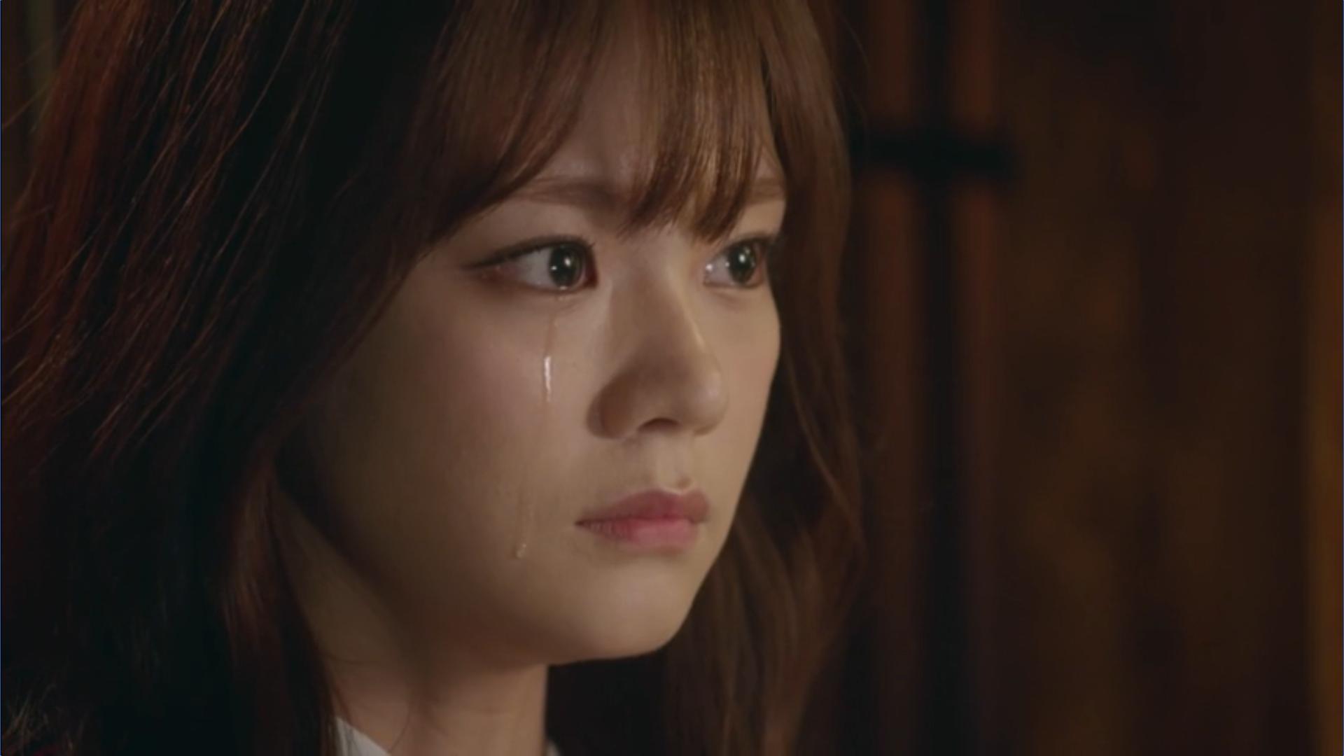 Wednesday 3:30 PM Kim Hye-won crying