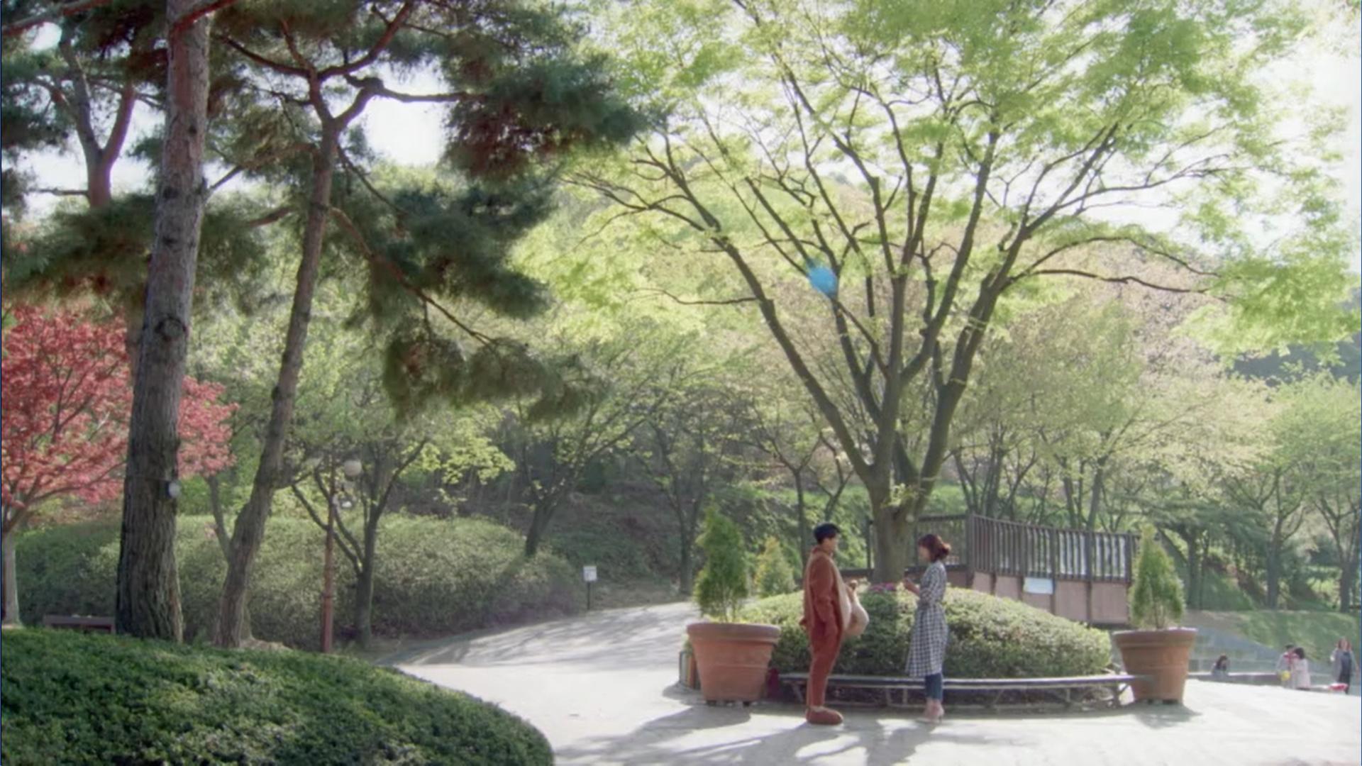 Wednesday 3:30 PM Baek Seung-gyu and Seon Eun-woo on Wednesday at 3:30 PM