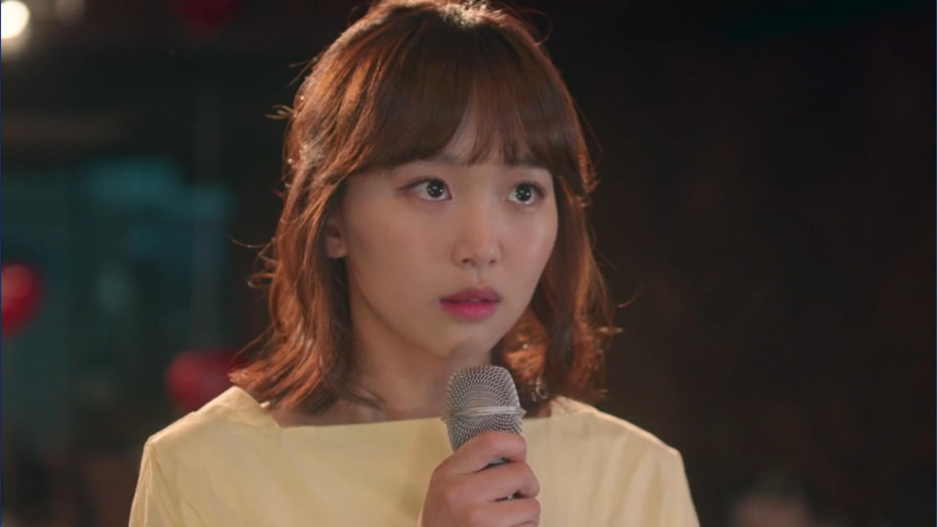 Wednesday 3:30 PM Seon Eun-woo tears congratulating Jae-won and Na-yeon