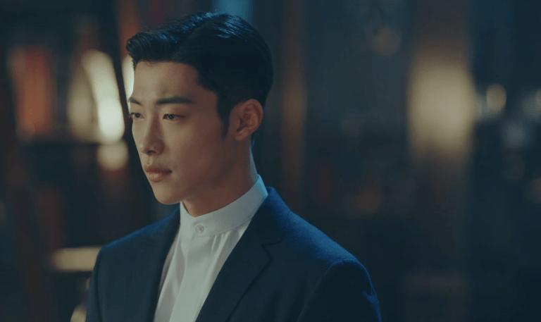 The King: Eternal Monarch Captain Jo Yeong