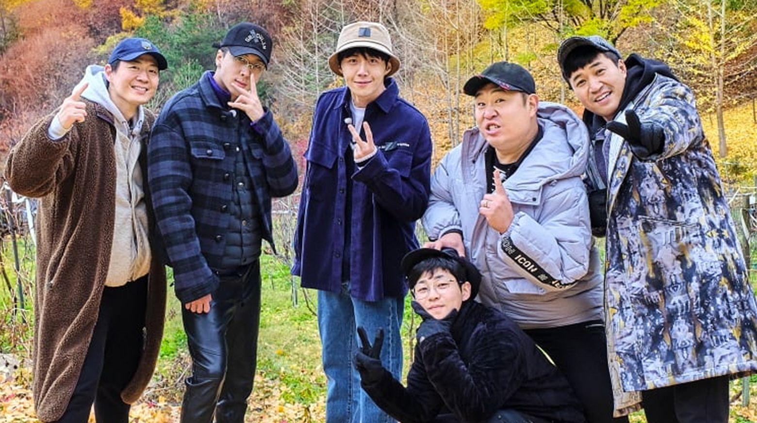 2 Day & 1 Night, Season 4, Kim Seon-ho, Variety Show, Good Boy