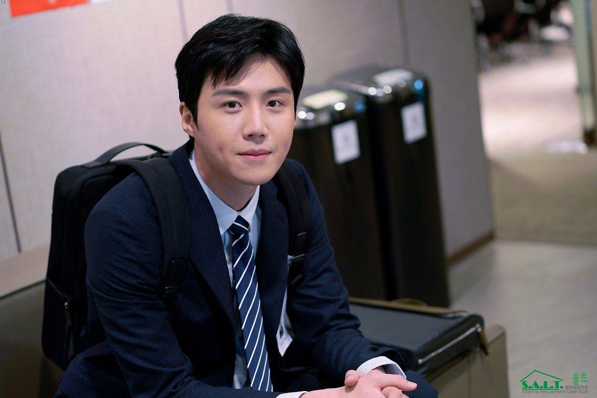 Feel Good to Die, Kim Seon-ho, Kim Min-hyuk, cameo, K-drama