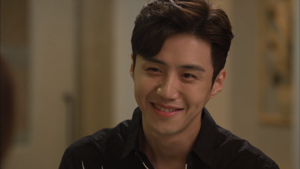Strongest Deliveryman, Kim Seon-ho, Oh Jin-kyu, Choi Kang-soo, Go Kyung-pyo, Chae Soo-bin, Lee Dan-ah, K-drama